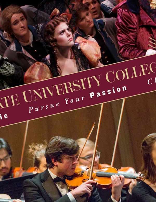 FSU College of Music Viewbook